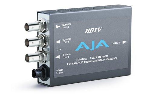 AJA Mini Converter - HD10AMA