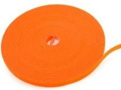 Rip-Tie WrapStrap - Orange 25 Yards - 1 Roll