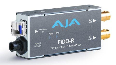 AJA Mini Converter - FiDO-R