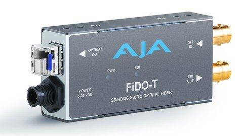 AJA Mini Converter - FiDO-T
