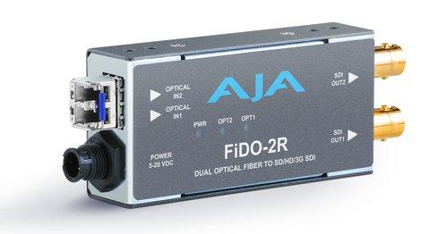 AJA Mini Converter - FiDO-2R