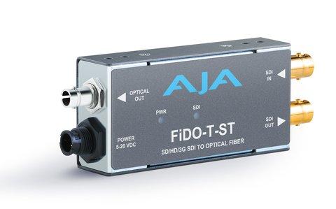 AJA Mini Converter - FiDO-T-ST