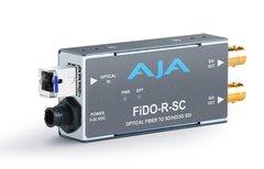 AJA Mini Converter - FiDO-R-SC