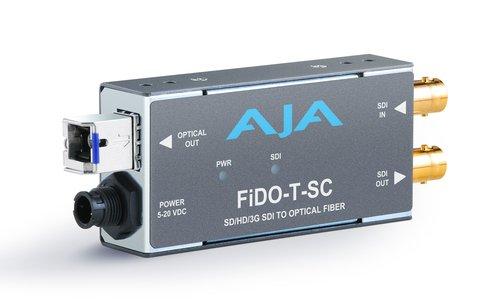 Mini Converter - FiDO-T-SC