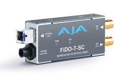 AJA Mini Converter - FiDO-T-SC