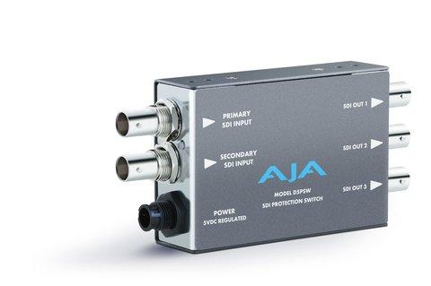 AJA Mini Converter - D5PSW