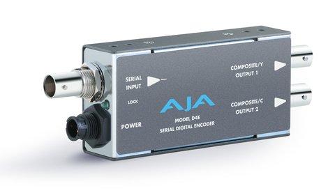 AJA Mini Converter - D4E