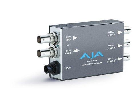 AJA Mini Converter - D5DA