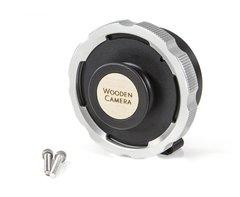 Wooden Camera MFT to PL Adapter (Pocket)
