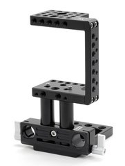 Wooden Camera Pocket 15mm Base