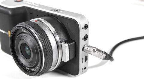 Wooden Camera A-Box (Pocket)
