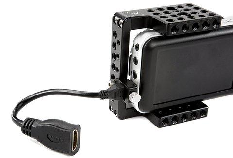 Wooden Camera Pocket Lock (HDMI)