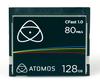 128GB CFast 1.0 Memory Card