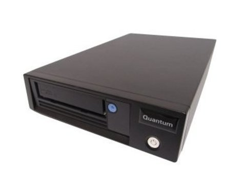 Quantum LTO-5 Half-Height Tape Drive (Model C)
