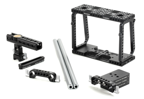 Wooden Camera BMC Kit (Advanced)