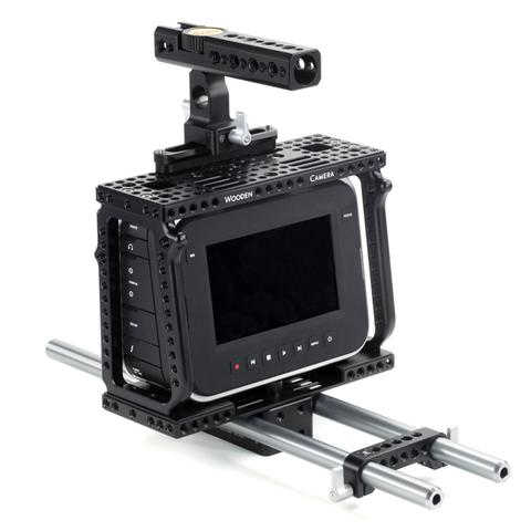 Wooden Camera BMC Kit (Advanced)