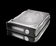 G-Technology 6TB Spare Enterprise Class Drive for STUDIO/G-RAID