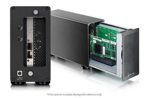 AKiTiO Thunder2 PCIe Box