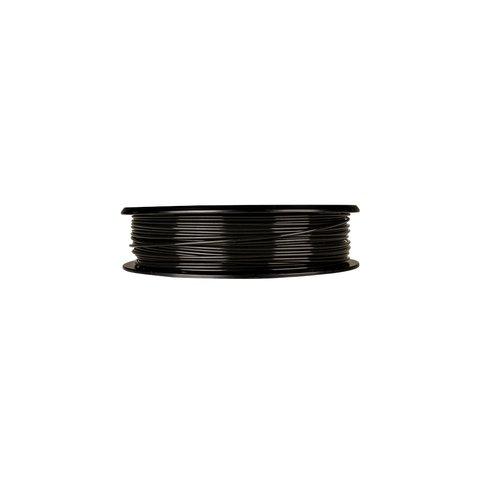 MakerBot PLA Filament - True Black, Small Spool - MP05823