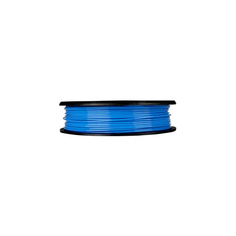 MakerBot PLA Filament - True Blue, Small Spool - MP05796
