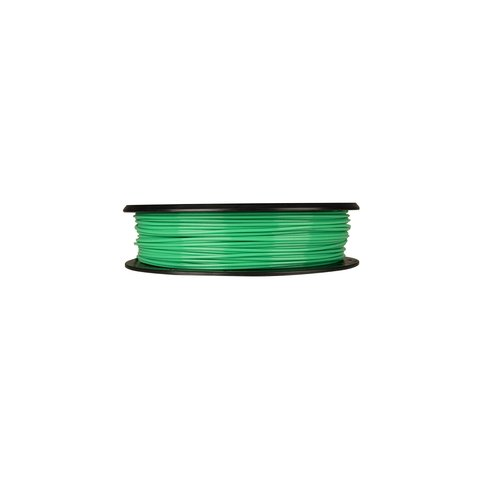 MakerBot PLA Filament - True Green, Small Spool - MP05951
