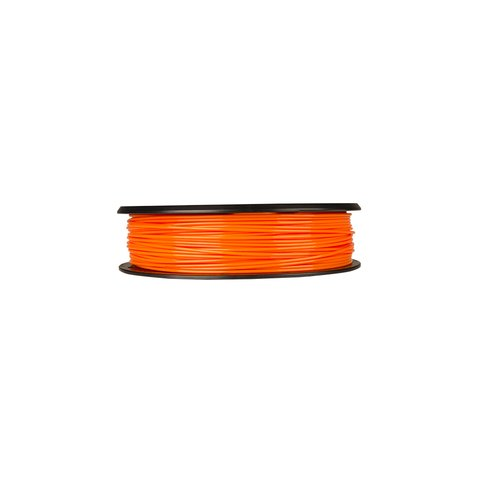 MakerBot PLA Filament - True Orange, Small Spool - MP05787