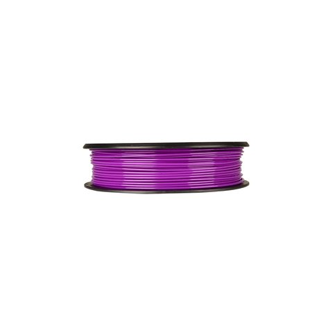 MakerBot PLA Filament - True Purple, Small Spool - MP05788