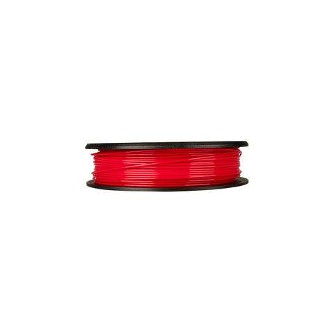 MakerBot PLA Filament - True Red, Small Spool - MP05789