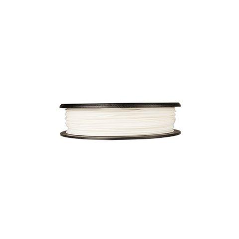 MakerBot PLA Filament - True White, Small Spool - MP05790