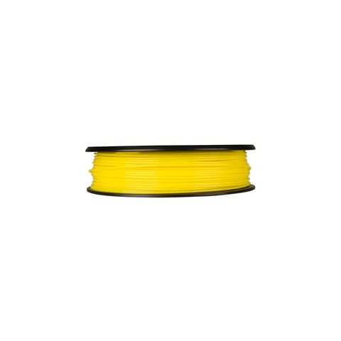 MakerBot PLA Filament - True Yellow, Small Spool - MP05791