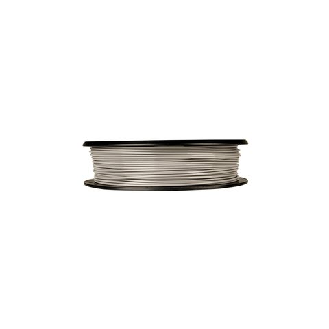 MakerBot PLA Filament - Cool Gray, Small Spool - MP05794