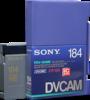 Sony DVCAM IC Memory PDV-184ME/2