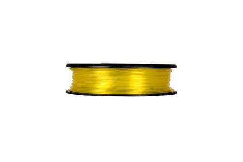 MakerBot PLA Filament - Translucent Yellow, Small Spool - MP05767