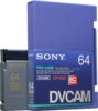 Sony DVCAM IC Memory PDV-64ME/2