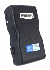 Blueshape BV180 V-Lock 180Wh Li-Ion Hi-Capacity Battery Pack