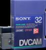 DVCAM IC Memory PDVM-32ME/2