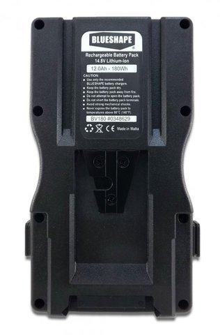 Blueshape BV180 V-Lock 180Wh Li-Ion Hi-Capacity Battery Pack