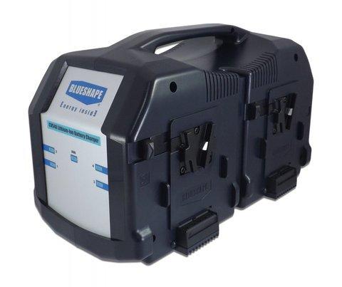 CVS4X 4-Channel V-Mount Battery Portable Charger