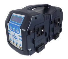 CVS8X 8-Channel Portable V-Mount Battery Charger