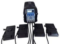 Blueshape CV-BA V-Mount Battery Adapter for CVS8X Charger