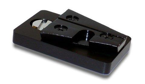 Blueshape BPVB V-Bracket Adapter for BubblePack