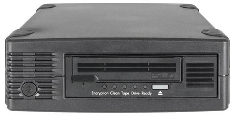 Quantum LTO 6 Tabletop Tape Drive