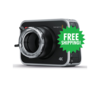 Production Camera 4K (PL Mount)