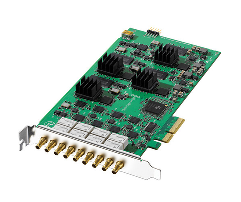 Blackmagic Design DeckLink Quad