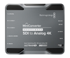 Blackmagic Design Mini Converter - Heavy Duty - SDI to Analog 4K