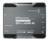 Blackmagic Design Mini Converter - Heavy Duty - SDI to HDMI 4K