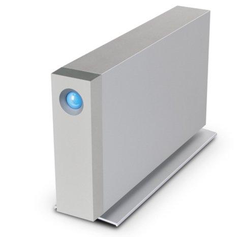 LaCie 3TB d2 Thunderbolt 2 & USB 3.0