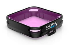 GoPro Magenta Dive Filter for Standard Housing
