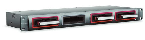 Blackmagic Design MultiDock