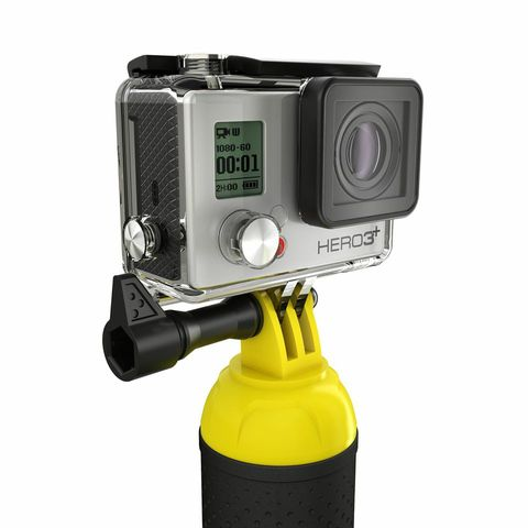 GoPole Bobber (Floating Hand Grip for GoPro HERO)